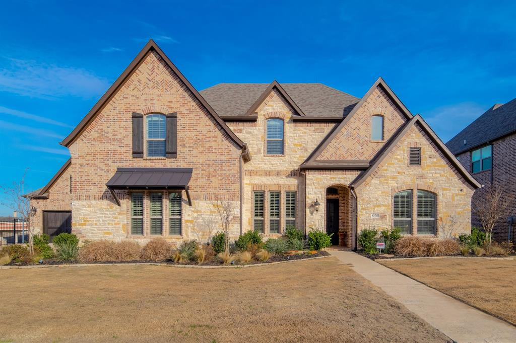 4375 Eastwoods Grapevine, Texas 76051 - acquisto real estate best allen realtor kim miller hunters creek expert