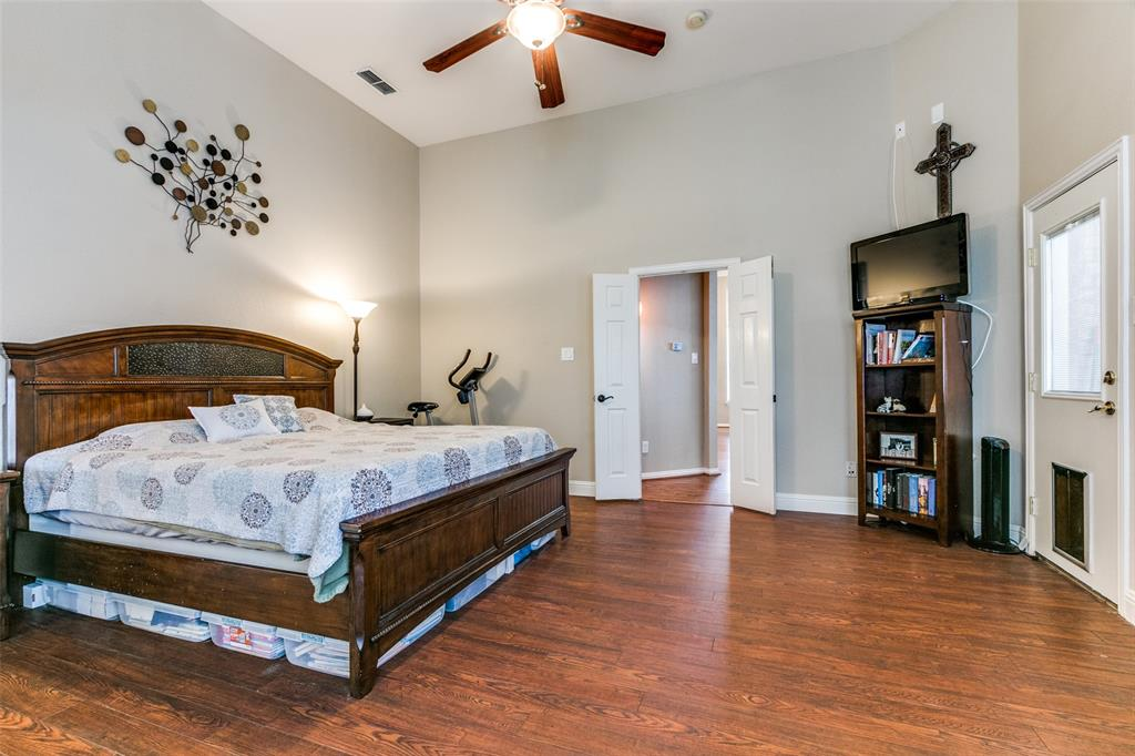 3313 Devonshire Court, Flower Mound, Texas 75022 - acquisto real estate best designer and realtor hannah ewing kind realtor