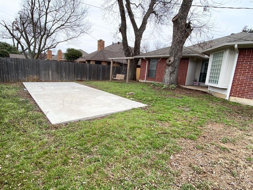 915 Baldwin Drive, Arlington, Texas 76012 - acquisto real estate best designer and realtor hannah ewing kind realtor