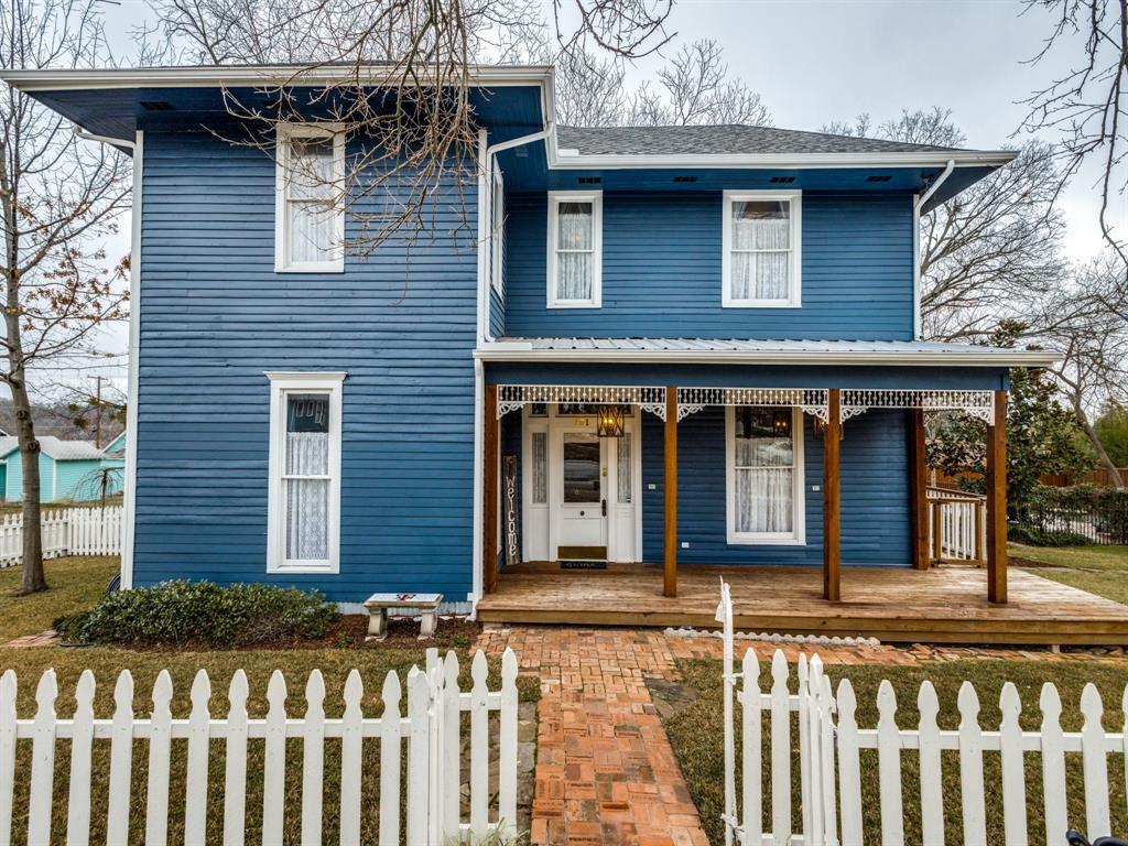 601 Parker Street, McKinney, Texas 75069 - Acquisto Real Estate best mckinney realtor hannah ewing stonebridge ranch expert