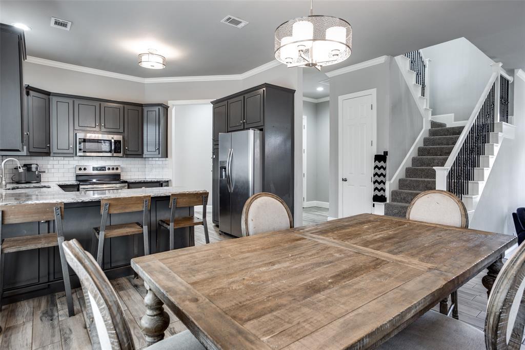 223 Oklahoma  Avenue, Pottsboro, Texas 75076 - acquisto real estate best designer and realtor hannah ewing kind realtor