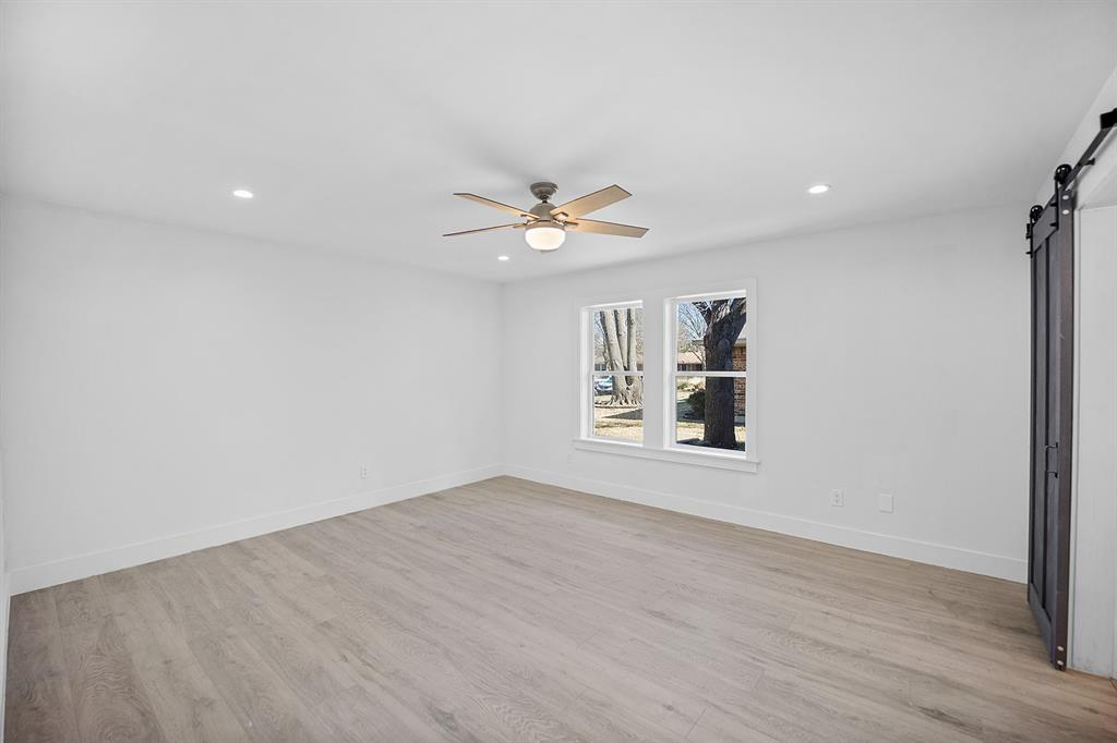 2710 Forest Park Drive, Garland, Texas 75040 - acquisto real estate best new home sales realtor linda miller executor real estate