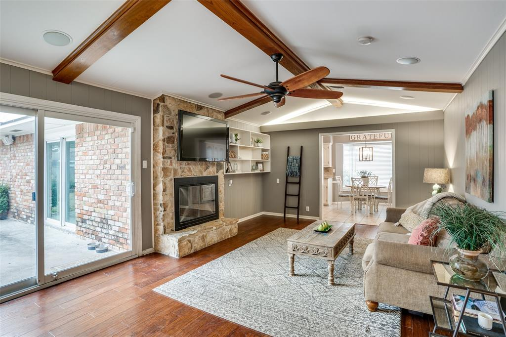 3224 Chapel Downs Drive, Dallas, Texas 75229 - Acquisto Real Estate best plano realtor mike Shepherd home owners association expert