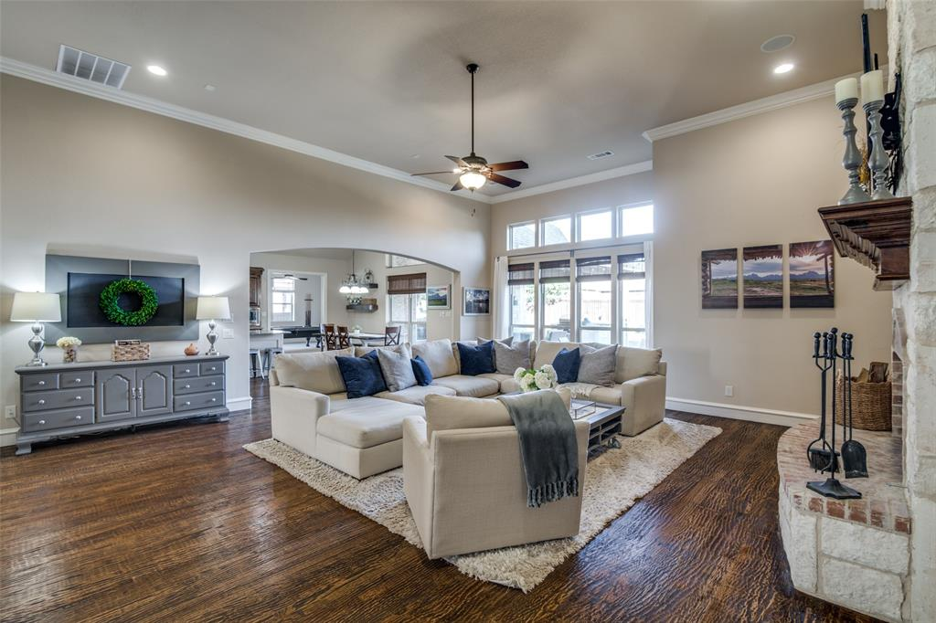 1000 DEER RUN Lane, Prosper, Texas 75078 - acquisto real estate best real estate company to work for