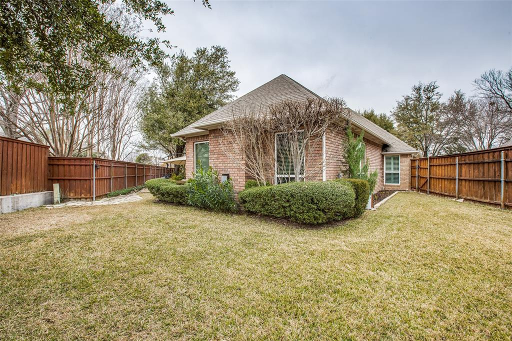 7509 Rall Circle, Fort Worth, Texas 76132 - acquisto real estate best realtor foreclosure real estate mike shepeherd walnut grove realtor