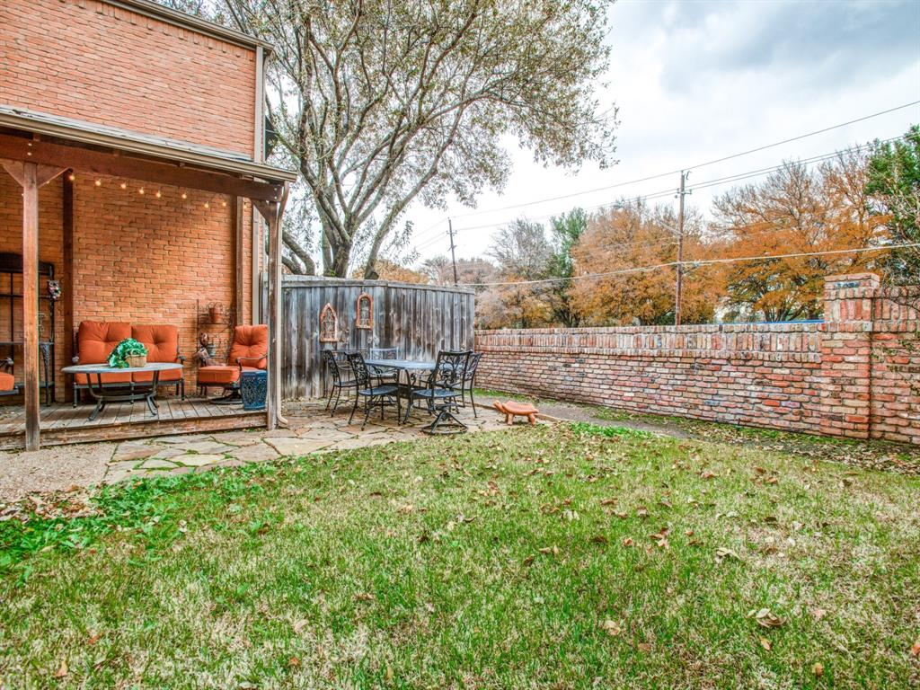 17346 Remington Park Place, Dallas, Texas 75252 - acquisto real estate best frisco real estate agent amy gasperini panther creek realtor