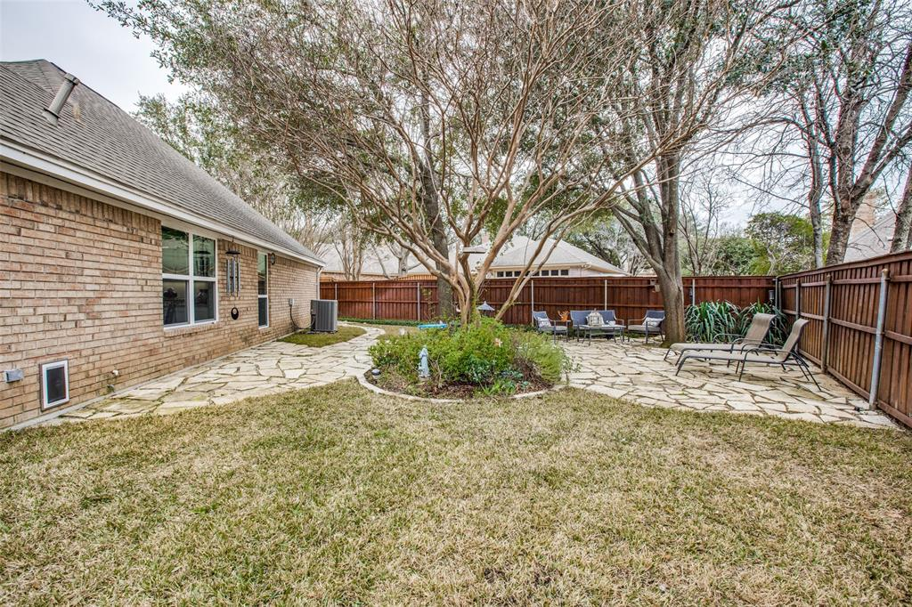 7509 Rall Circle, Fort Worth, Texas 76132 - acquisto real estate best realtor dfw jody daley liberty high school realtor