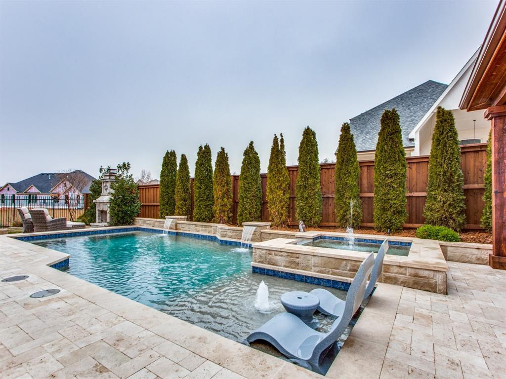 741 Biltmore Lane, Prosper, Texas 75078 - acquisto real estate best plano real estate agent mike shepherd