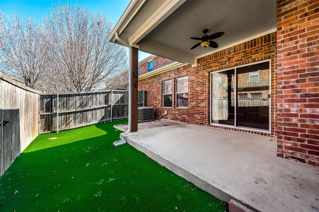 5945 Lost Valley Drive, The Colony, Texas 75056 - acquisto real estate best listing photos hannah ewing mckinney real estate expert