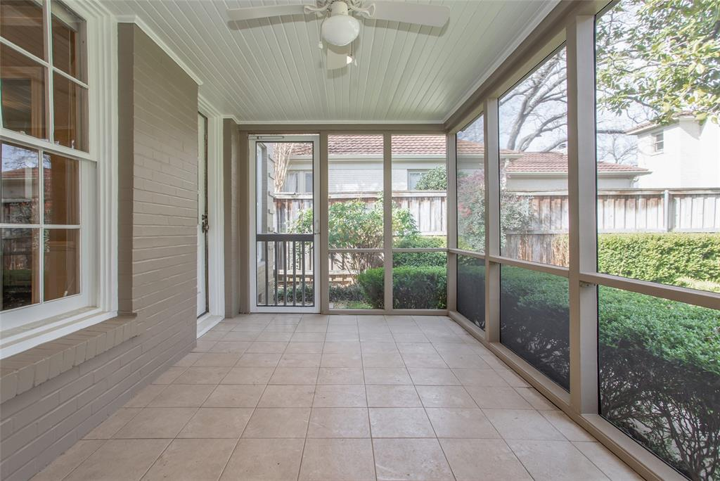 3904 Lenox Drive, Fort Worth, Texas 76107 - acquisto real estate best frisco real estate agent amy gasperini panther creek realtor