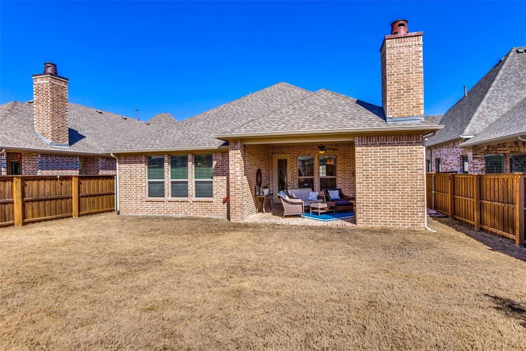 2708 Cromwell The Colony, Texas 75056 - acquisto real estate best realtor dfw jody daley liberty high school realtor