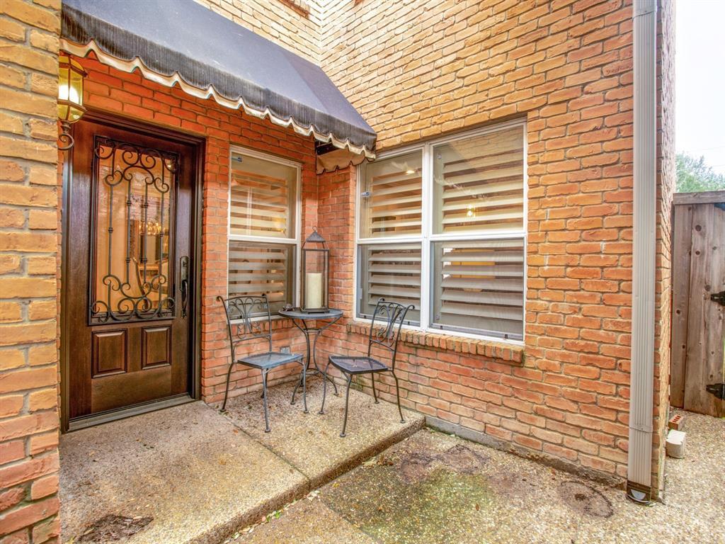 17346 Remington Park Place, Dallas, Texas 75252 - Acquisto Real Estate best plano realtor mike Shepherd home owners association expert