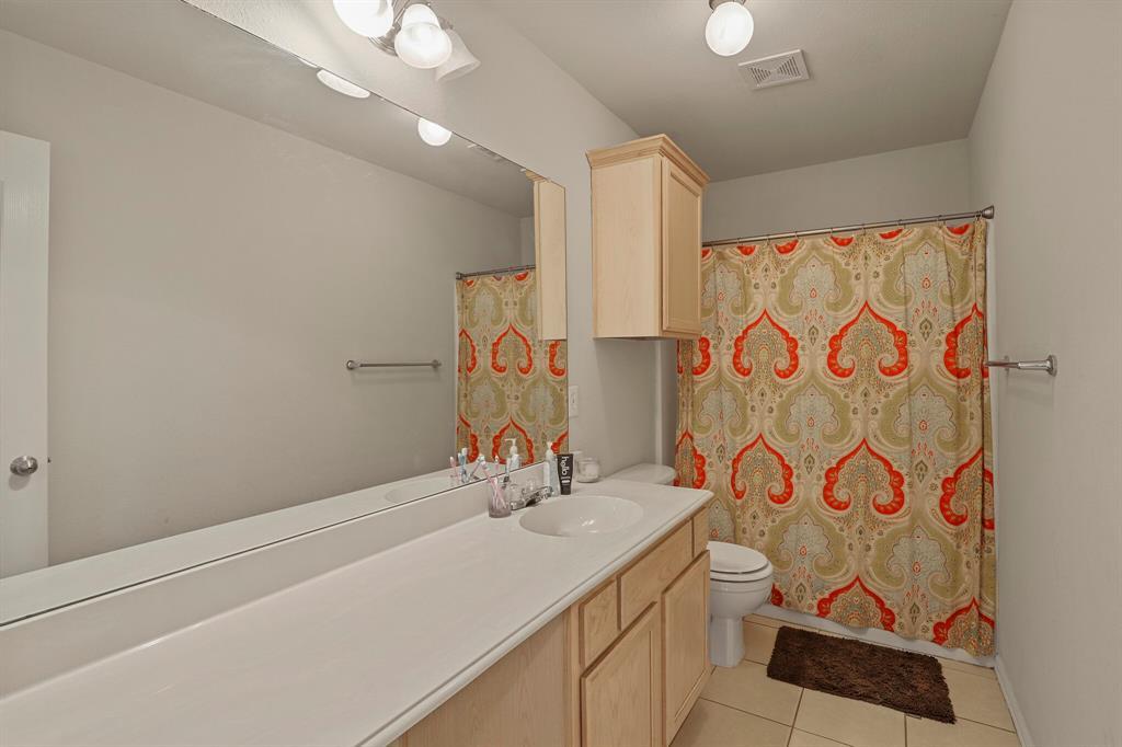 409 Meadowcrest Drive, Azle, Texas 76020 - acquisto real estate best designer and realtor hannah ewing kind realtor
