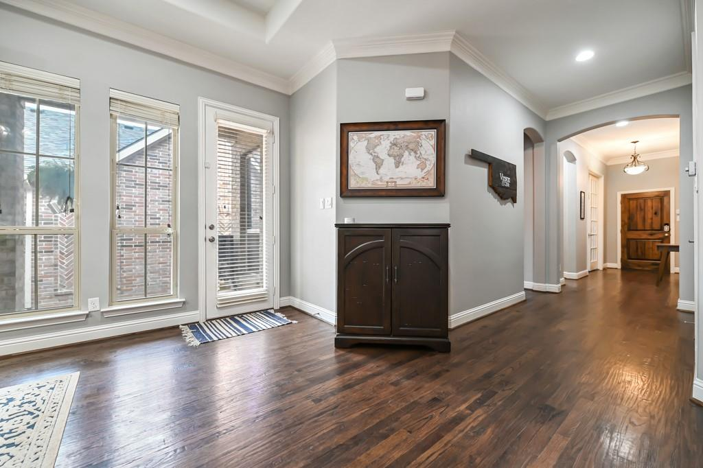 1404 Steepleview Lane, McKinney, Texas 75069 - acquisto real estate best new home sales realtor linda miller executor real estate