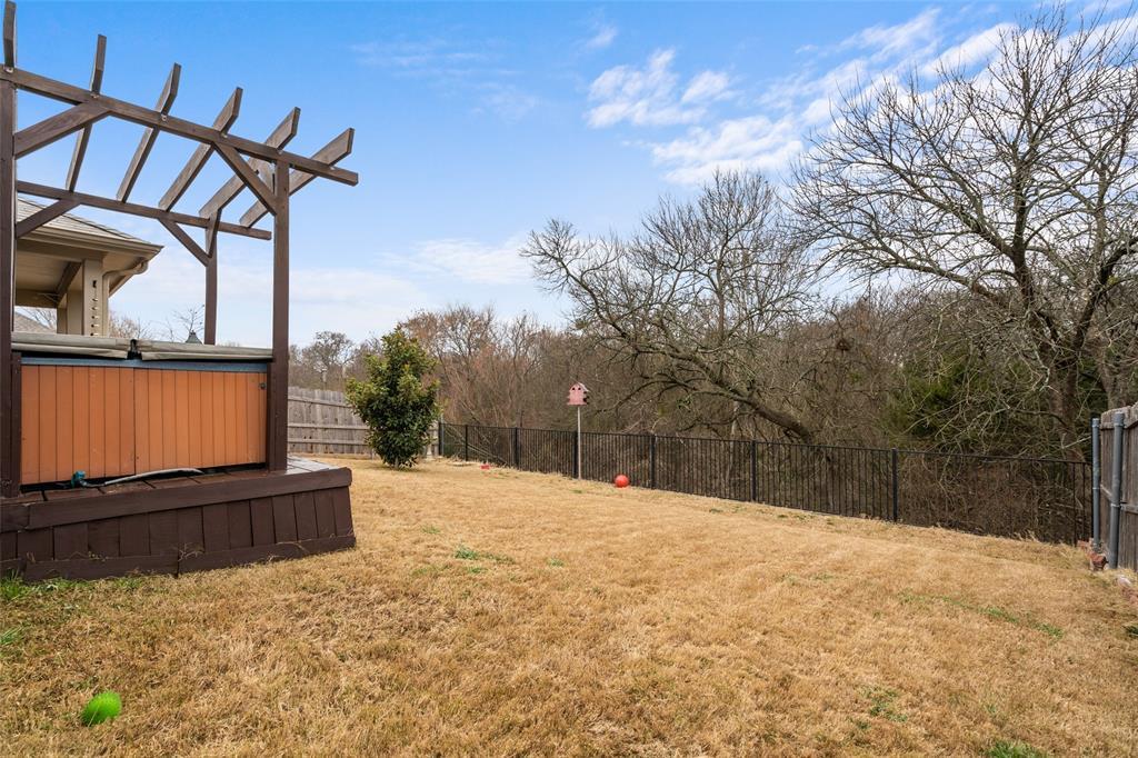 2737 Laurel Oak Drive, McKinney, Texas 75071 - acquisto real estate best realtor dfw jody daley liberty high school realtor