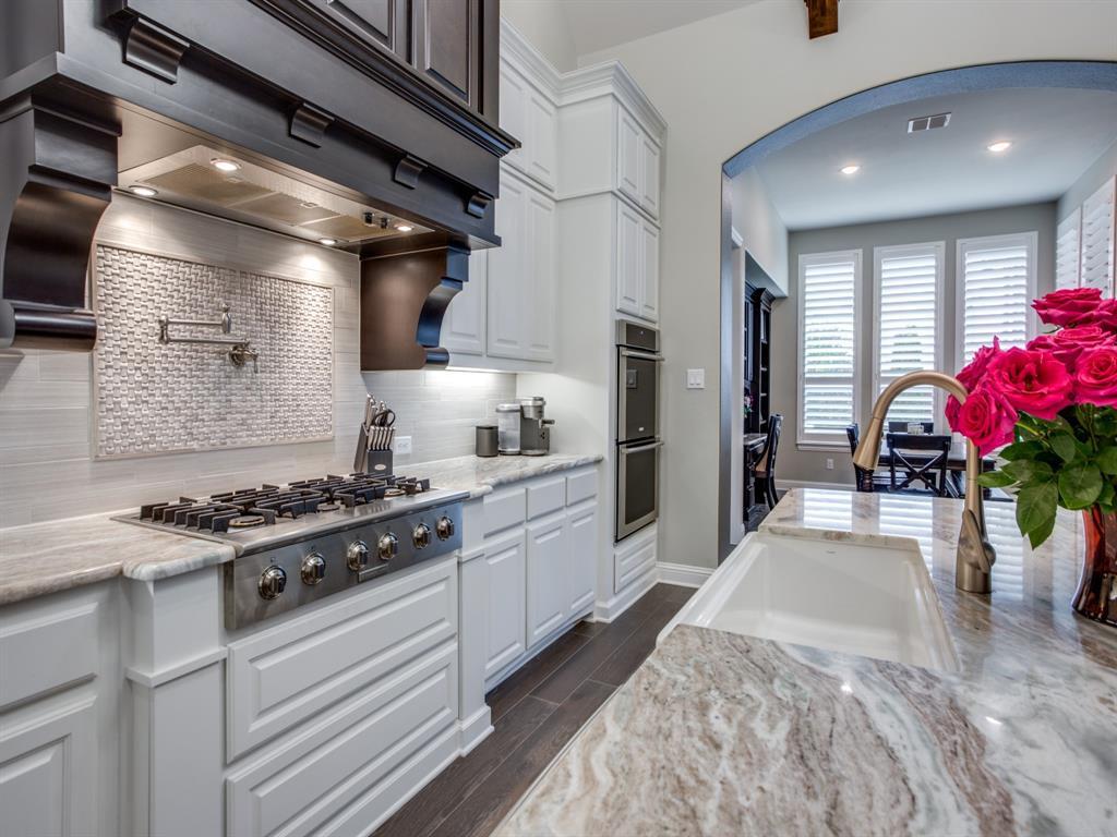 741 Biltmore Lane, Prosper, Texas 75078 - acquisto real estate best new home sales realtor linda miller executor real estate