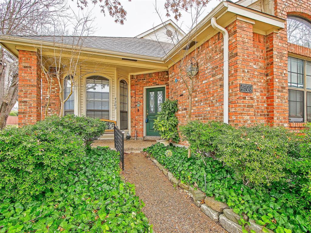 4303 Bendwood Lane, Dallas, Texas 75287 - acquisto real estate best allen realtor kim miller hunters creek expert