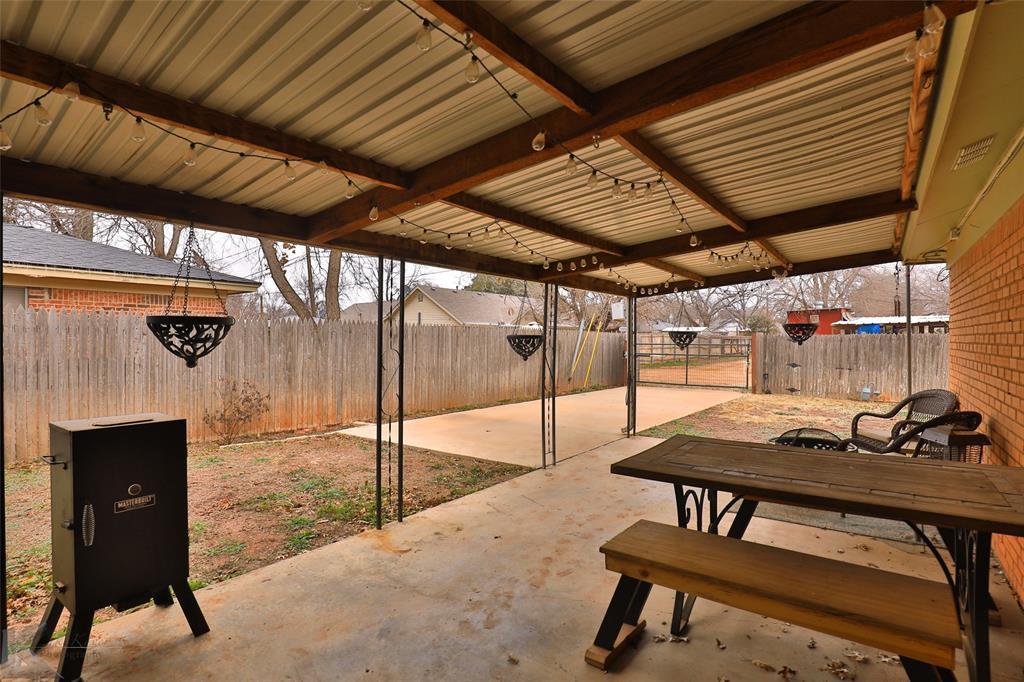3410 27th Street, Abilene, Texas 79605 - acquisto real estate smartest realtor in america shana acquisto