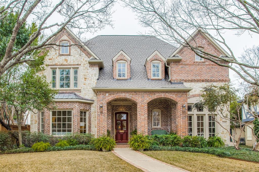 7318 Colgate Avenue, Dallas, Texas 75225 - Acquisto Real Estate best plano realtor mike Shepherd home owners association expert