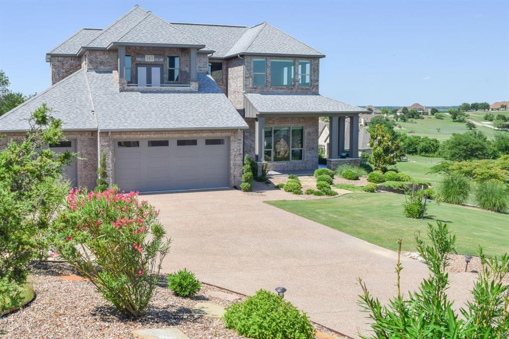 149 Pinnacle Peak Lane, Weatherford, Texas 76087 - Acquisto Real Estate best plano realtor mike Shepherd home owners association expert
