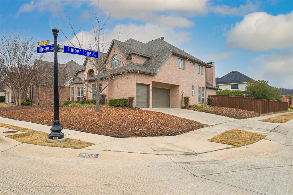 5600 Hillview Court, McKinney, Texas 75072 - acquisto real estate best allen realtor kim miller hunters creek expert