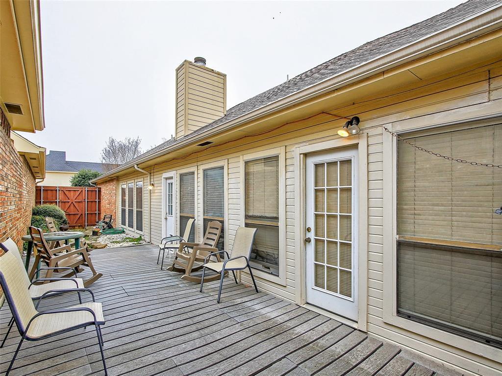 4303 Bendwood Lane, Dallas, Texas 75287 - acquisto real estate best realtor foreclosure real estate mike shepeherd walnut grove realtor