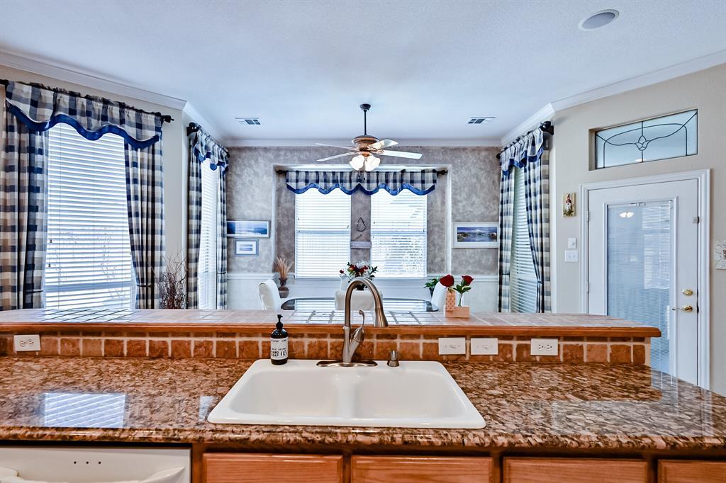 1404 Waterwood Drive, Mansfield, Texas 76063 - acquisto real estate best realtor dfw jody daley liberty high school realtor