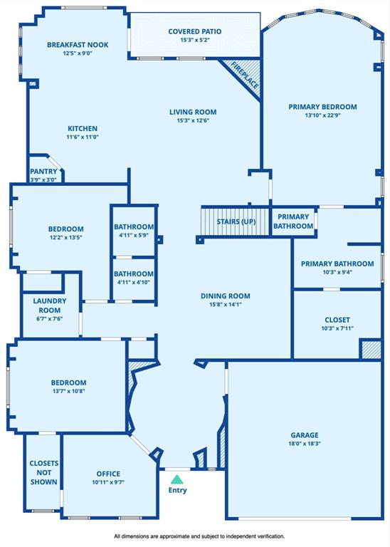 1617 Wright Street, Savannah, Texas 76227 - acquisto real estate mvp award real estate logan lawrence