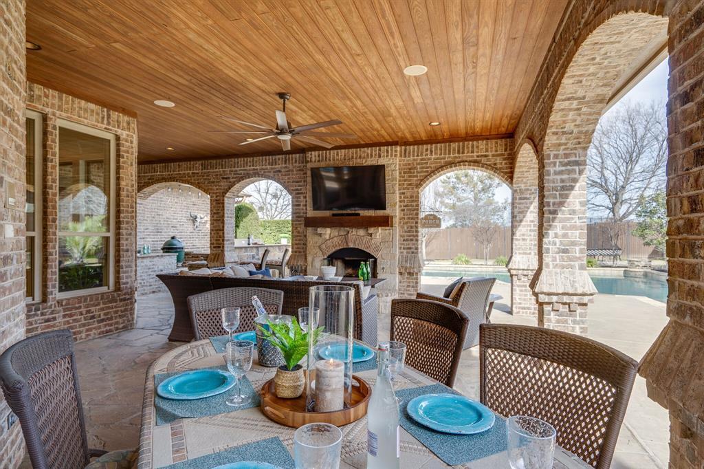 420 Chapel Downs Drive, Southlake, Texas 76092 - acquisto real estate best negotiating realtor linda miller declutter realtor