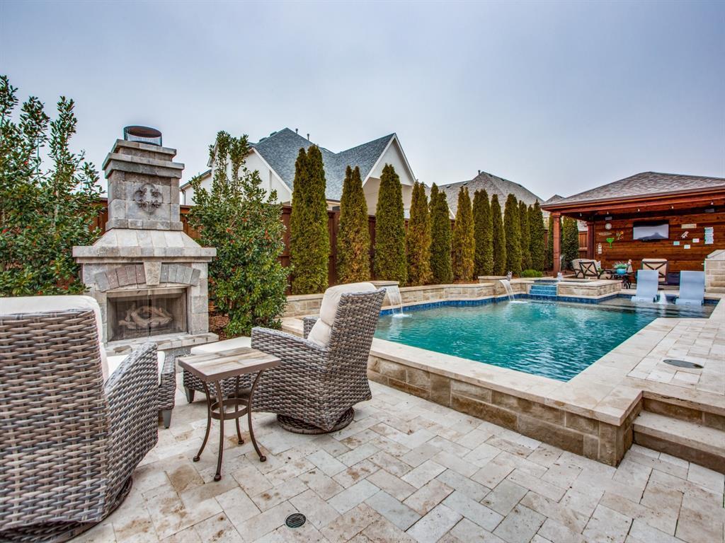 741 Biltmore Lane, Prosper, Texas 75078 - acquisto real estate best looking realtor in america shana acquisto