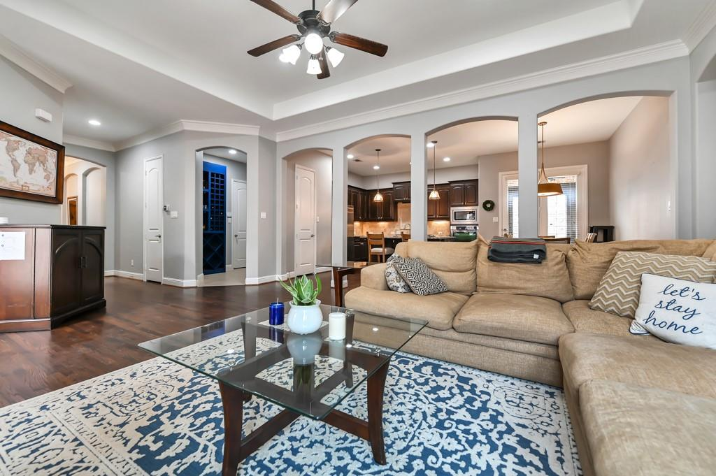 1404 Steepleview Lane, McKinney, Texas 75069 - acquisto real estate best celina realtor logan lawrence best dressed realtor