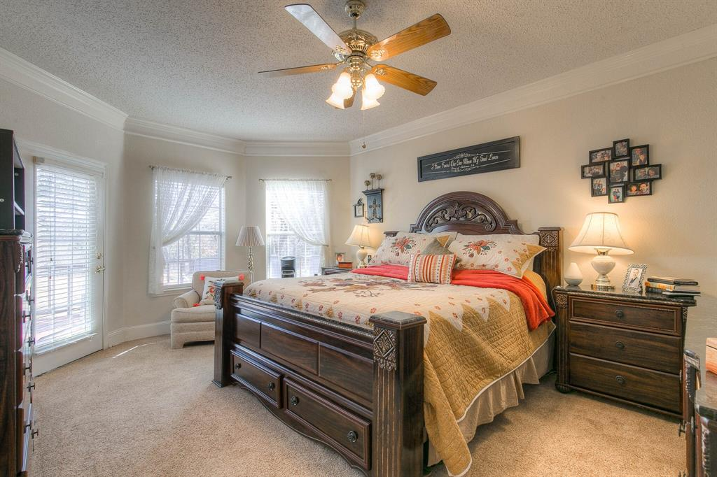 100 Mariah  Drive, Weatherford, Texas 76087 - acquisto real estate best designer and realtor hannah ewing kind realtor