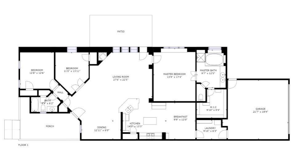 6105 Lake Way, North Richland Hills, Texas 76180 - acquisto real estate nicest realtor in america shana acquisto
