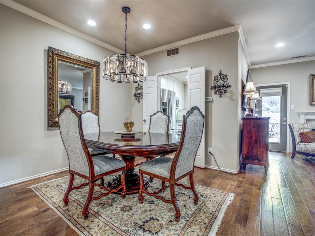 17346 Remington Park Place, Dallas, Texas 75252 - acquisto real estate best real estate company to work for