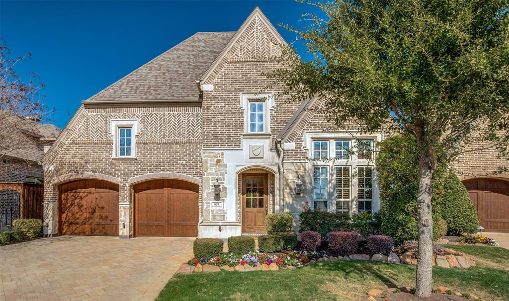 659 Brookstone Drive, Irving, Texas 75039 - Acquisto Real Estate best plano realtor mike Shepherd home owners association expert