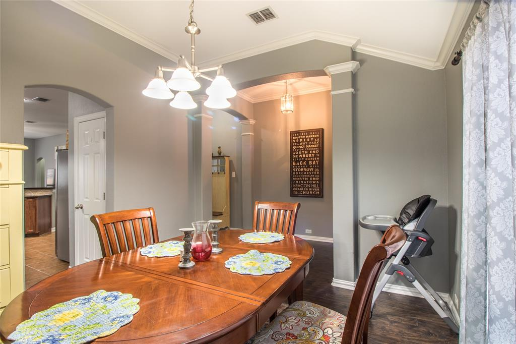323 Highland Ridge Drive, Wylie, Texas 75098 - acquisto real estate best prosper realtor susan cancemi windfarms realtor