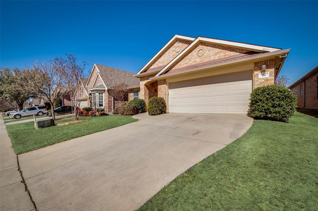 316 Highland Ridge Drive, Wylie, Texas 75098 - acquisto real estate best the colony realtor linda miller the bridges real estate