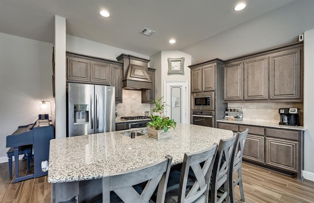 1617 Wright Street, Savannah, Texas 76227 - acquisto real estate best new home sales realtor linda miller executor real estate