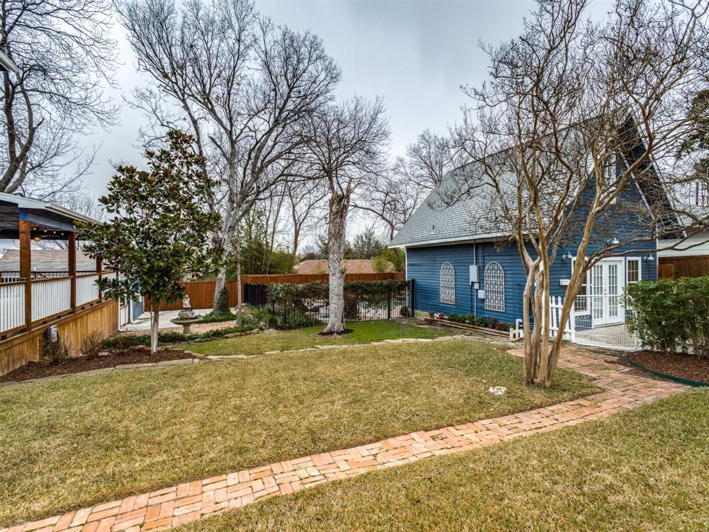 601 Parker Street, McKinney, Texas 75069 - acquisto real estate best park cities realtor kim miller best staging agent
