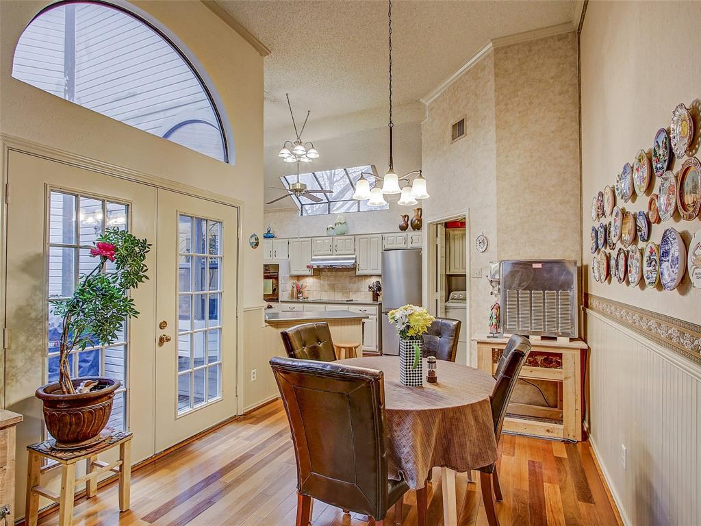 4303 Bendwood Lane, Dallas, Texas 75287 - acquisto real estate best real estate company in frisco texas real estate showings