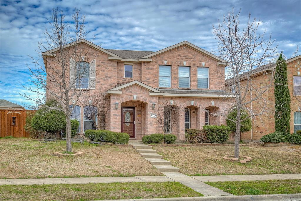 4729 Forrest Springs Cove, Garland, Texas 75043 - Acquisto Real Estate best plano realtor mike Shepherd home owners association expert