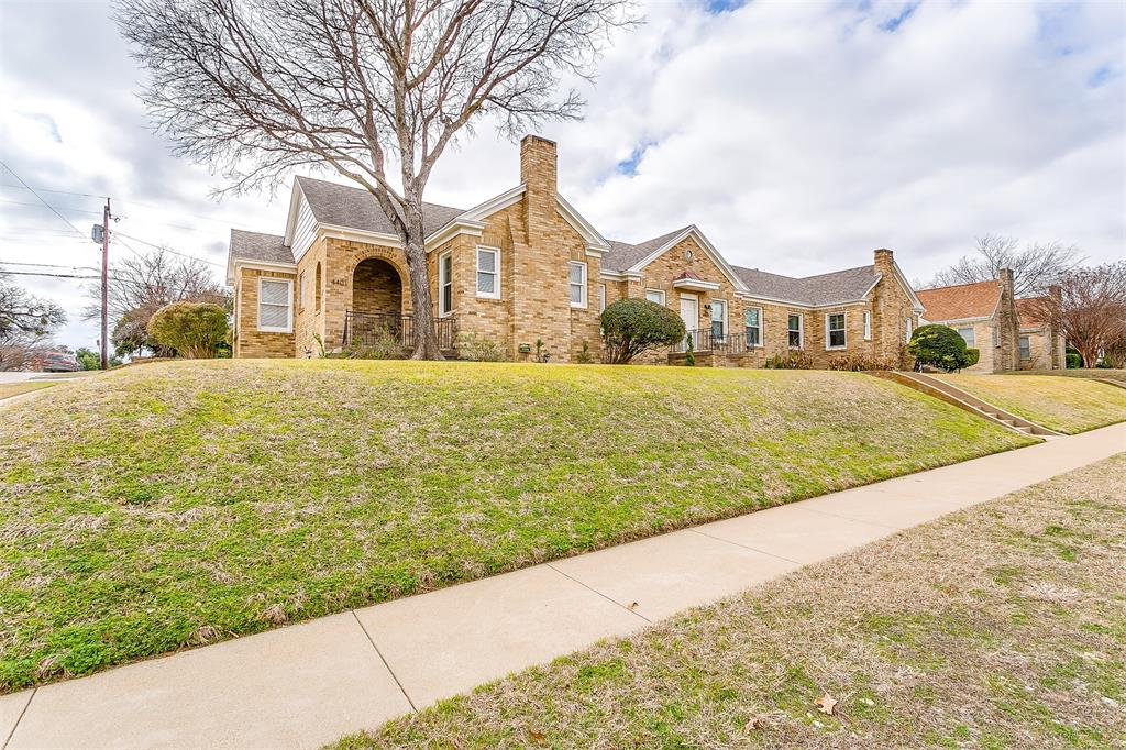 4405 Pershing Fort Worth, Texas 76107 - Acquisto Real Estate best mckinney realtor hannah ewing stonebridge ranch expert