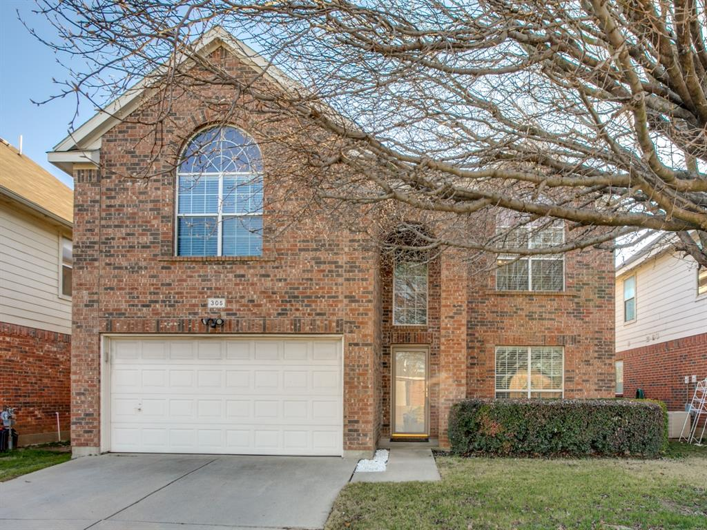 305 Rock Prairie Lane, Fort Worth, Texas 76140 - Acquisto Real Estate best plano realtor mike Shepherd home owners association expert