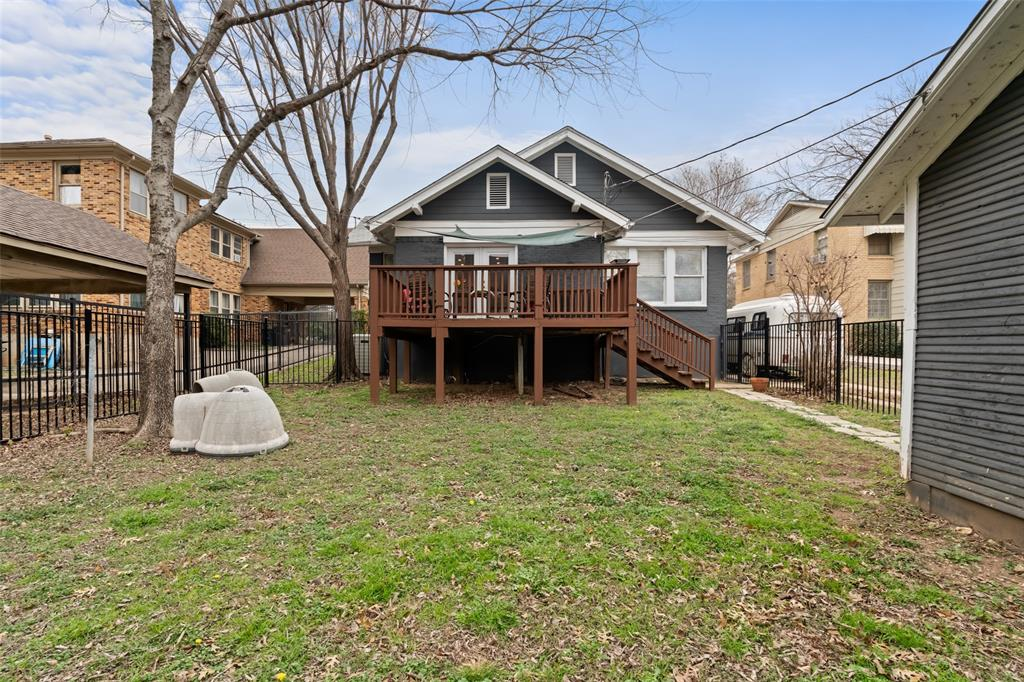 1816 Forest Park Boulevard, Fort Worth, Texas 76110 - acquisto real estate nicest realtor in america shana acquisto