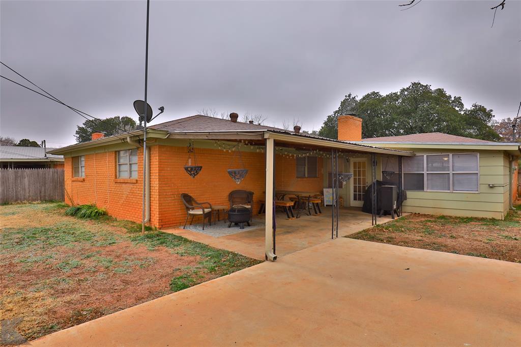 3410 27th Street, Abilene, Texas 79605 - acquisto real estate nicest realtor in america shana acquisto