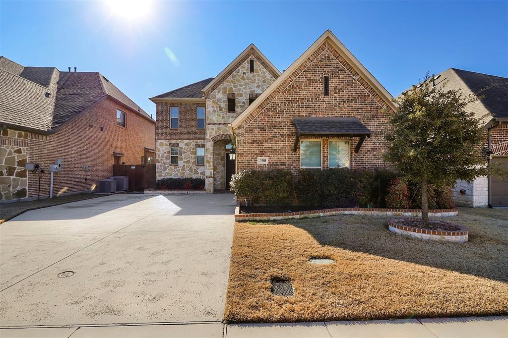 300 Ridgewood Drive, Lewisville, Texas 75067 - Acquisto Real Estate best mckinney realtor hannah ewing stonebridge ranch expert