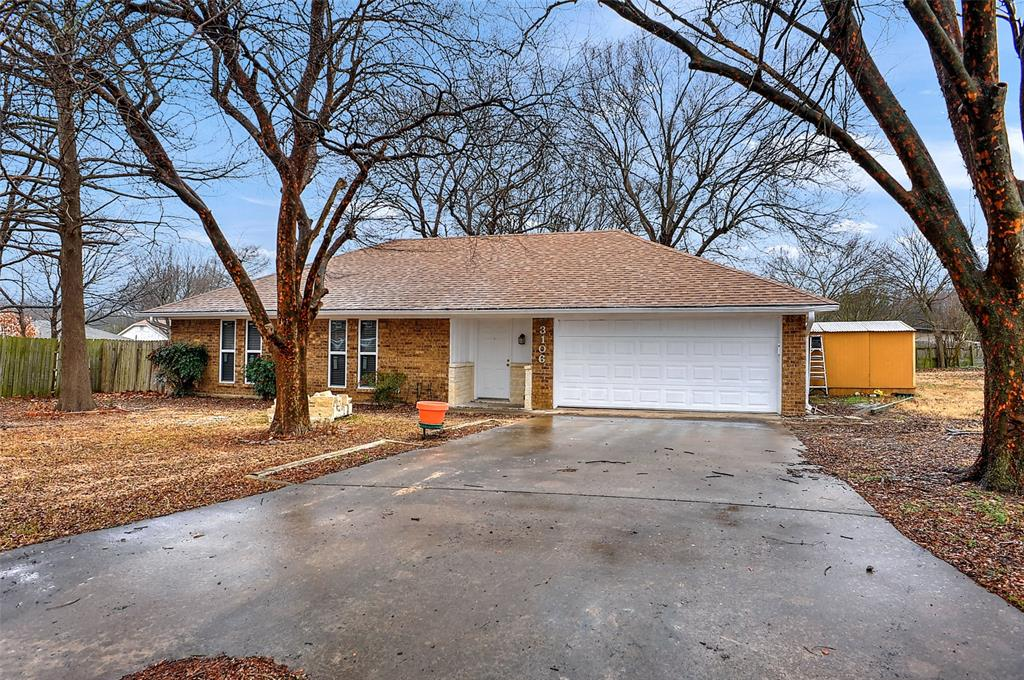 3106 Arkansas Circle, Sherman, Texas 75090 - Acquisto Real Estate best plano realtor mike Shepherd home owners association expert