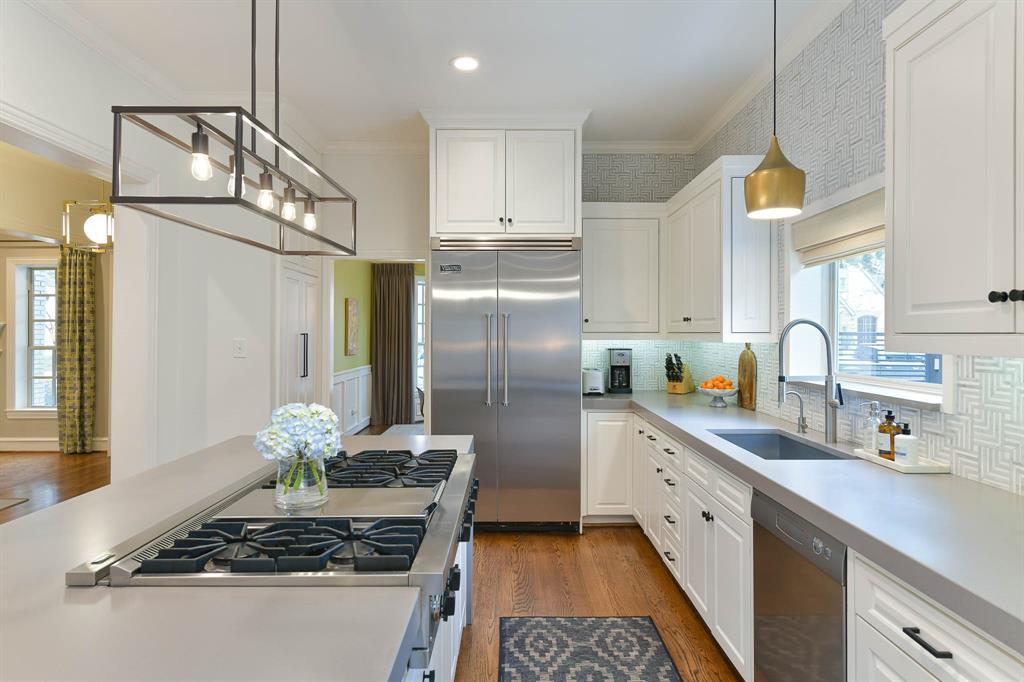 4516 Edmondson Avenue, Dallas, Texas 75205 - acquisto real estate best realtor dallas texas linda miller agent for cultural buyers