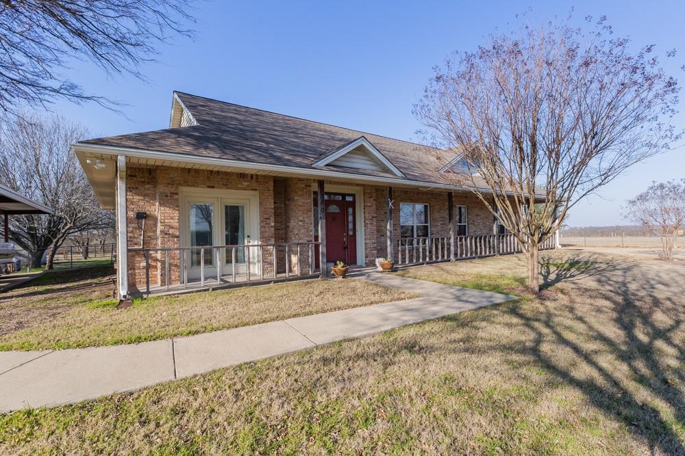1060 Tumbleweed Drive, Waxahachie, Texas 75167 - acquisto real estate best allen realtor kim miller hunters creek expert