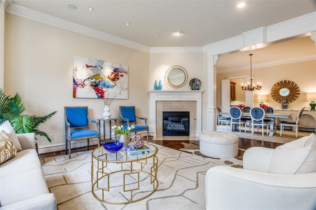7318 Colgate Avenue, Dallas, Texas 75225 - acquisto real estate best prosper realtor susan cancemi windfarms realtor